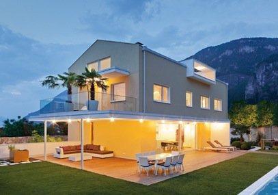 Case prefabbricate produttori prezzi ed esempi di design - Ikea case prefabbricate ...