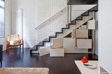 Soluzioni salvaspazio casa - idee