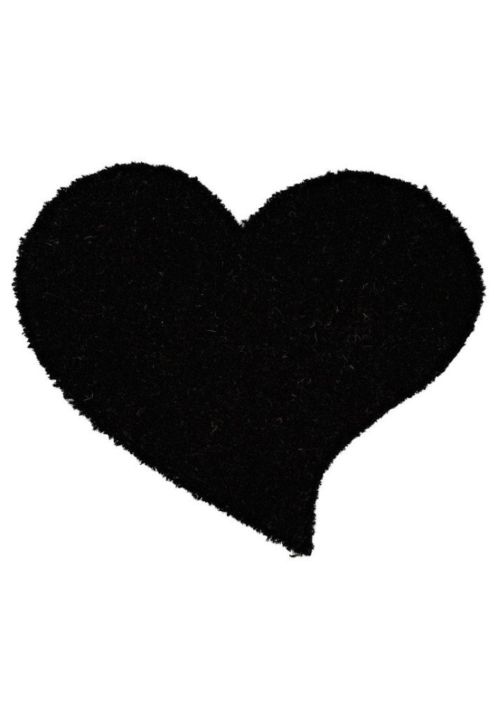 zerbino cuore