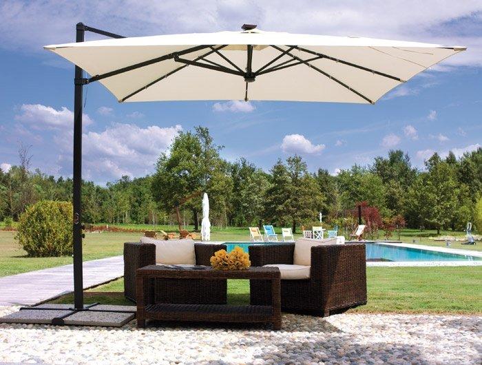 Mobili da giardino ombrelloni sdraio materiali ed - Mobili giardino ...