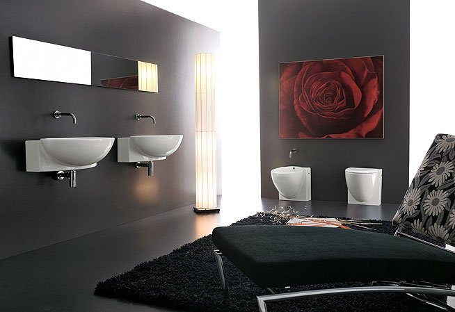 bagni moderni: consigli per scegliere mobili, sanitari ed accessori - Bagni Moderni Bellissimi