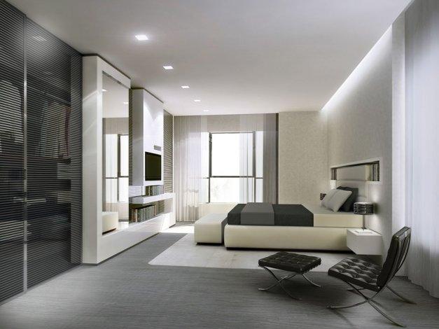 Camera da letto moderna: consigli di arredamento ...