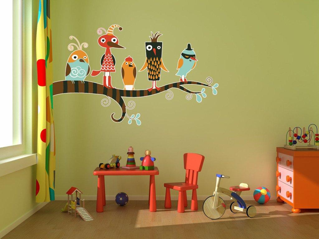 Arredamento Design Low Cost.Camera Bambini Low Cost Arredamento Con Un Piccolo Budget