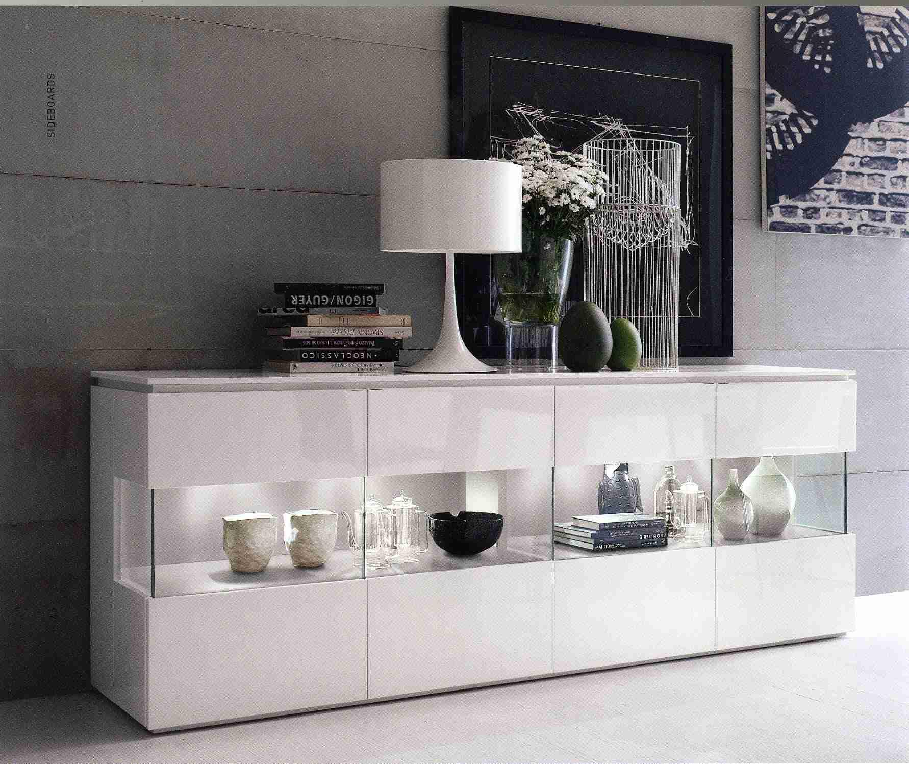 Credenze moderne per la zona giorno - Designandmore: arredare casa ...