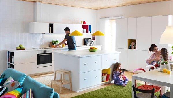 Cucine Ikea Metod Vegginge