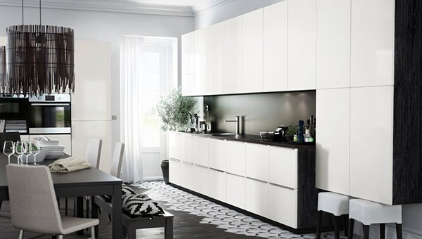 Awesome Pannelli Per Cucina Ikea Ideas - Home Interior Ideas ...