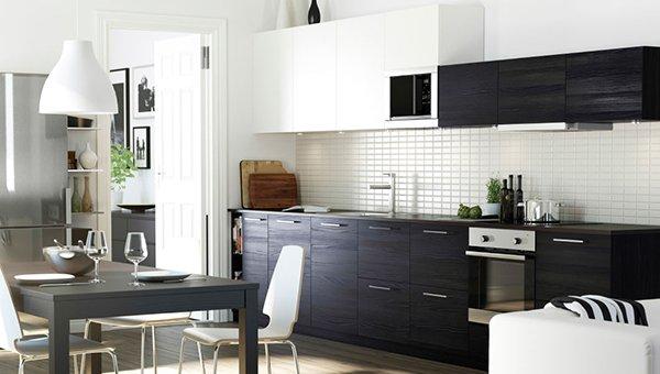Cucine ikea per una casa moderna modelli e catalogo - Angolo studio ikea ...