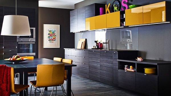 Idee Arredo Cucina Ikea.Cucine Ikea Per Una Casa Moderna Modelli E Catalogo