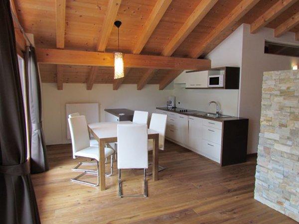 Cucina in mansarda idee e progetti da copiare per la vostra casa designandmore arredare casa - Mobili per mansarde ikea ...