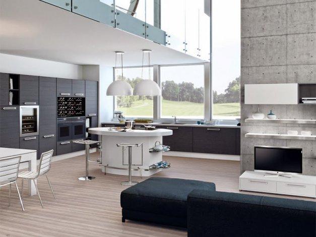 Arredamento moderno : consigli per camera, bagno, living e ...