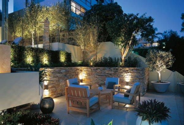 illuminazione giardino consigli pratici e suggerimenti. Black Bedroom Furniture Sets. Home Design Ideas
