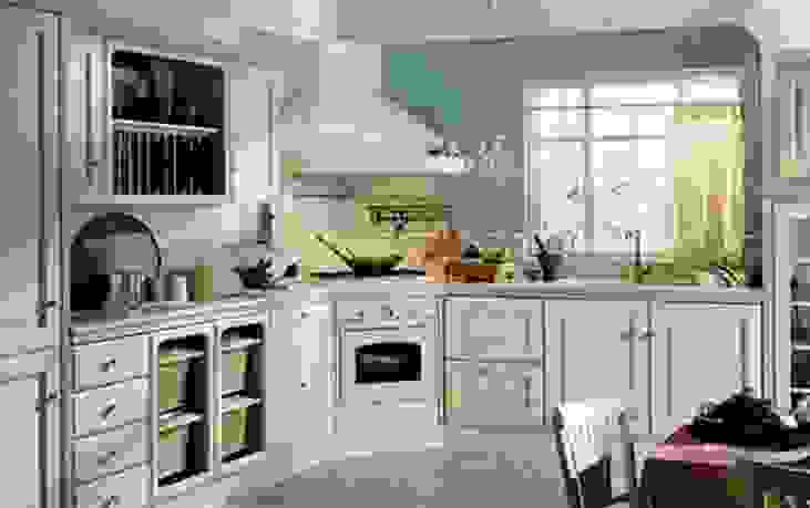 Cucine Con Angolo Cabina.Cucine Ad Angolo Piccole E Moderne Consigli Ed Esempi Di