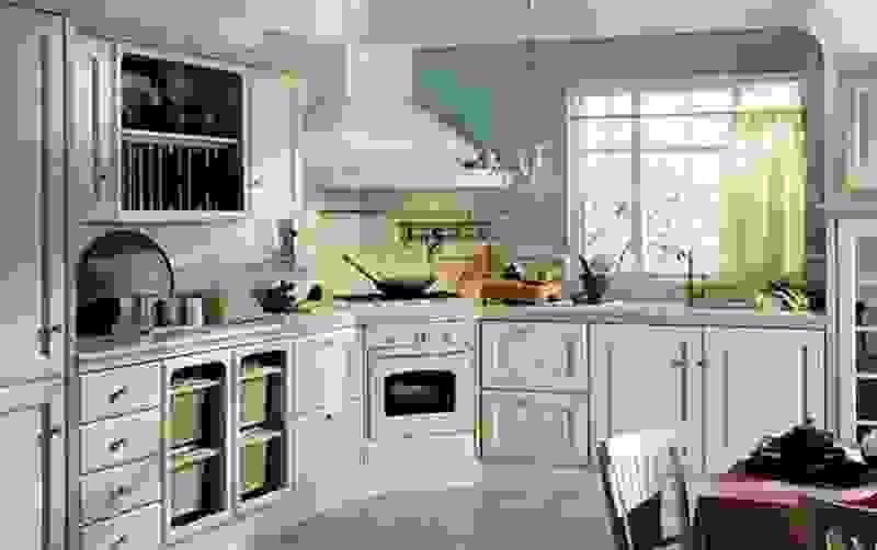 Cucine Ad Angolo Piccole E Moderne Consigli Ed Esempi Di Arredamento