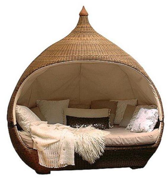 letto-bungalow