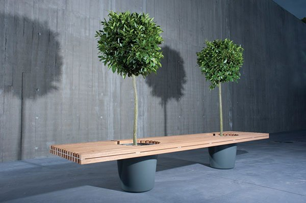 panchina-giardino1