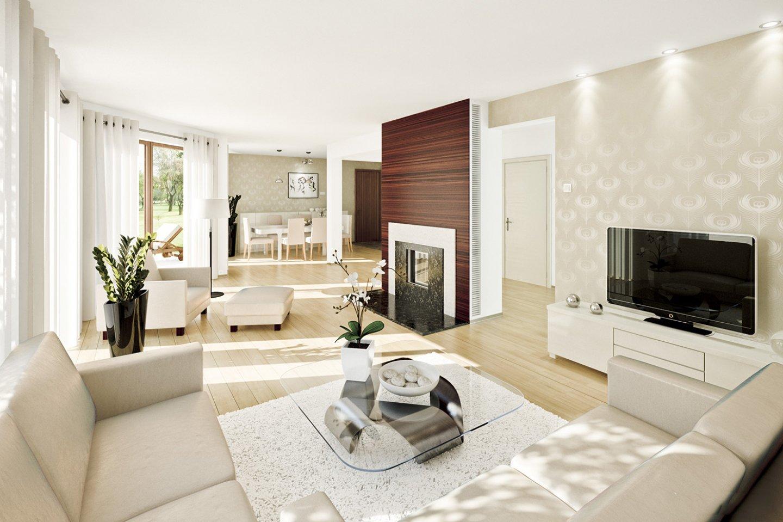 Arredare un salone in 5 mosse — Designandmore: arredare casa