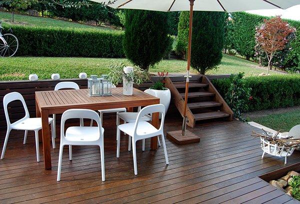 Tavoli Da Giardino Risparmio Casa : Tavoli da giardino: tanti modelli recensiti in legno plastica