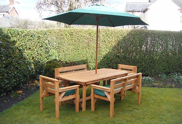 Mobili Da Giardino In Ferro : Tavoli da giardino tanti modelli recensiti in legno plastica