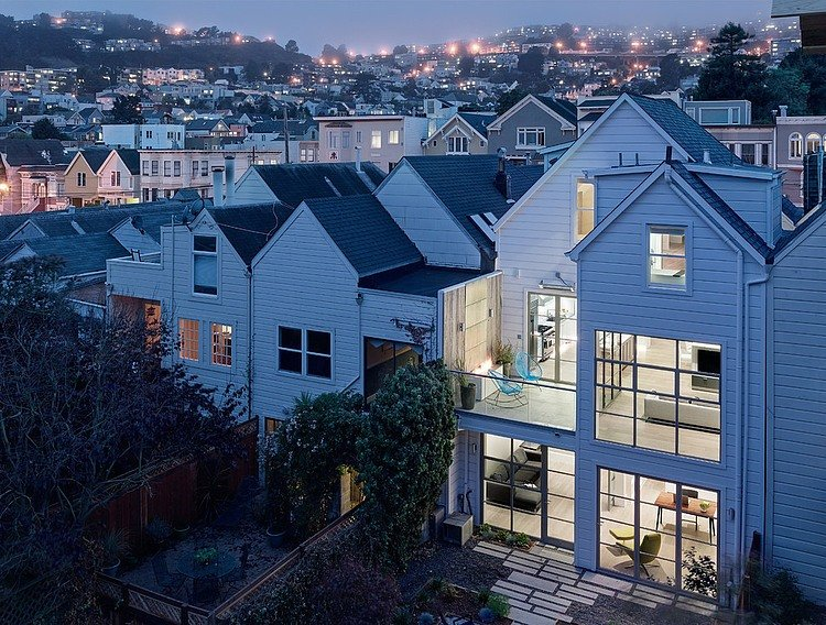 Photo of Noe Valley Residence a San Francisco
