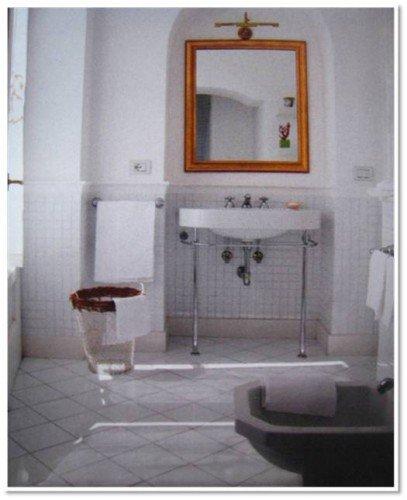 Best arredare il bagno in stile dco with foto di bagni classici with esempi di bagni - Bagni stile antico ...