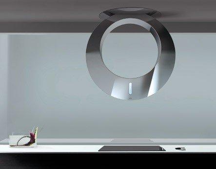 cappa cucina prezzi e modelli delle migliori marche elica faber smeg. Black Bedroom Furniture Sets. Home Design Ideas