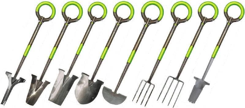 Giardinaggio fai da te: gli attrezzi da giardino indispensabili