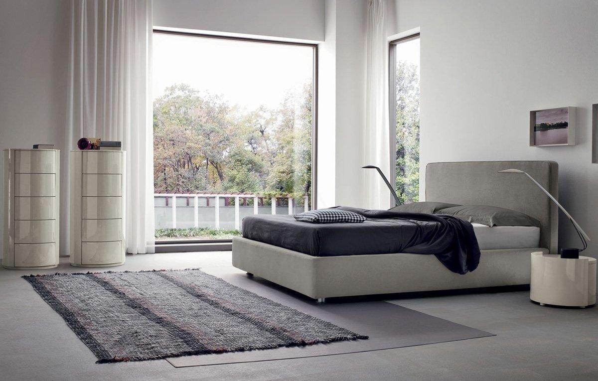 Camera da letto minimalista idee d 39 arredo for Idee per arredare la camera da letto