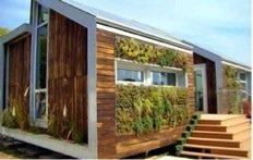 Trend Design ed Arredamento 2014: casa passiva