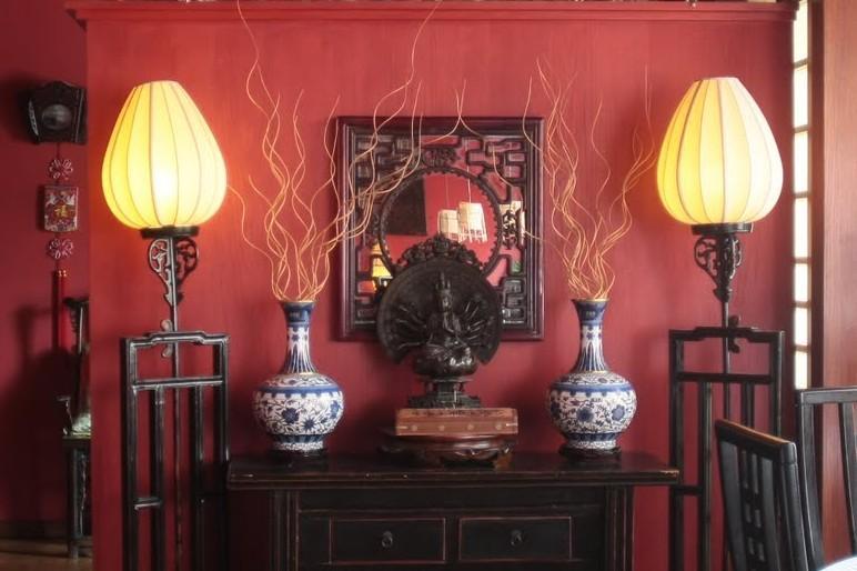 Arredamento etnico moderno consigli per arredare casa for La casa progetta lo stile indiano