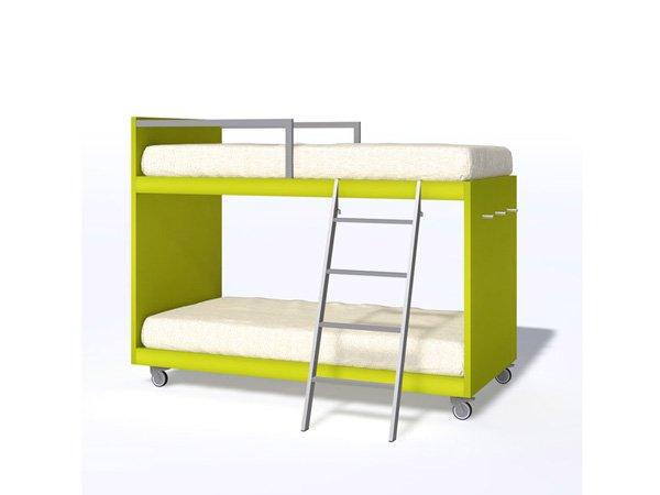 Sicurezza letti a castello le dotazioni di sicurezza for Ikea letto a castello