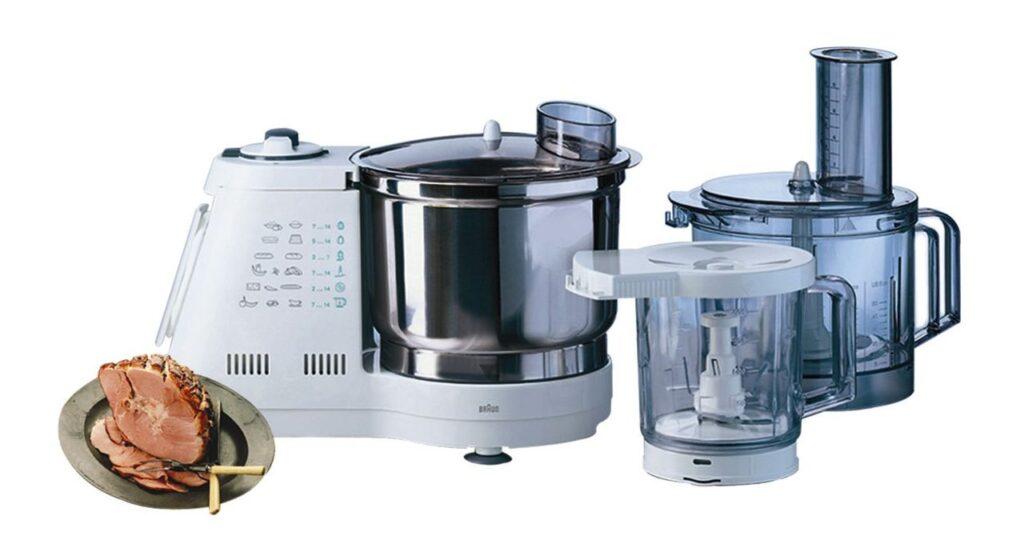 Robot da cucina migliori prezzi modelli ed offerte for Miglior robot da cucina multifunzione
