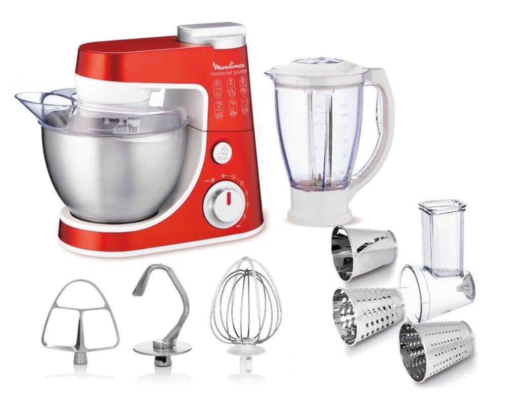 Robot da cucina migliori prezzi modelli ed offerte online designandmore arredare casa - Prezzo robot da cucina moulinex ...