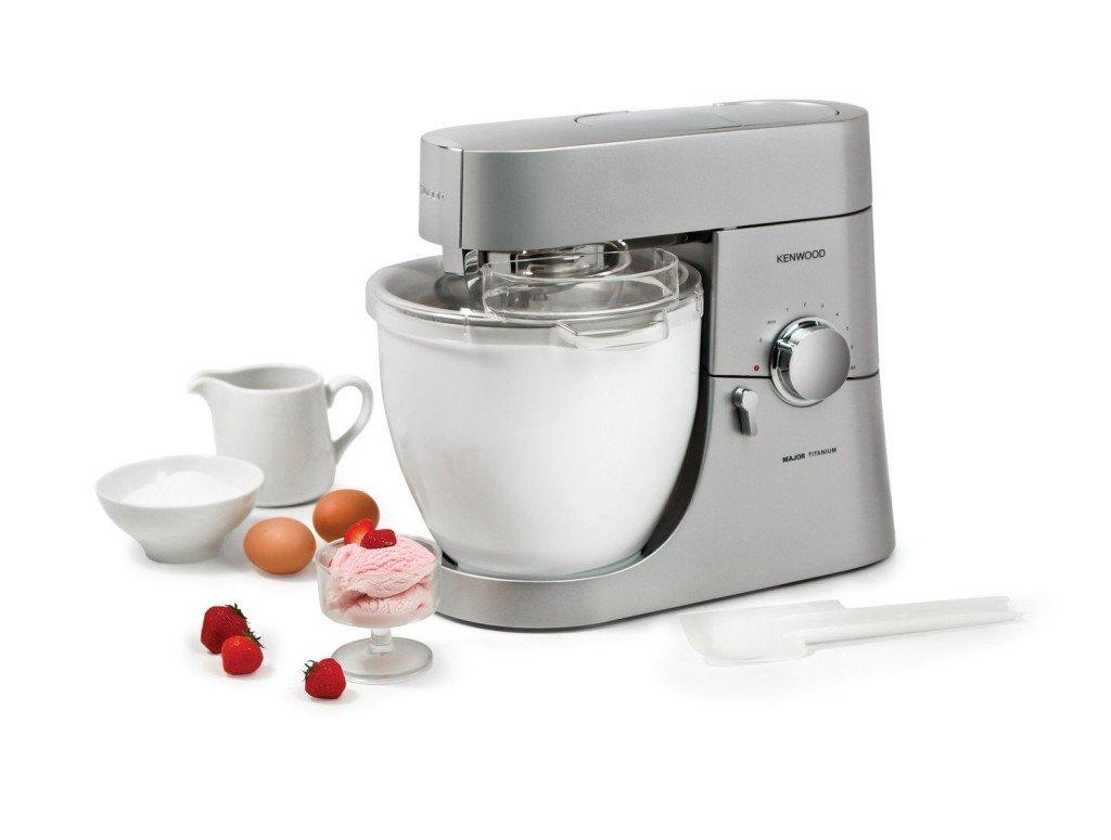 Robot da cucina migliori prezzi modelli ed offerte - Robot da cucina easy chef ...