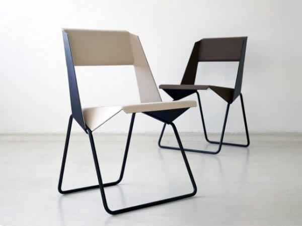 Sedie pieghevoli 5 modelli consigliati designandmore - Sedia pieghevole design ...