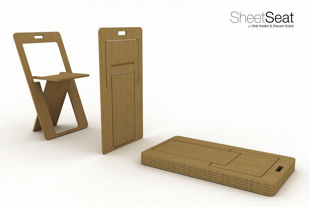 Sedia Pantone Rosa : Sedie pantone. sedia pieghevole con struttura in metallo tubolare