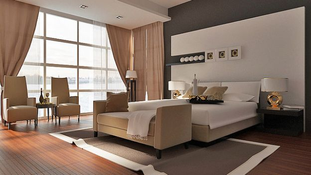 Come scegliere il giusto orientamento del letto in camera: molto importante per il vostro benessere