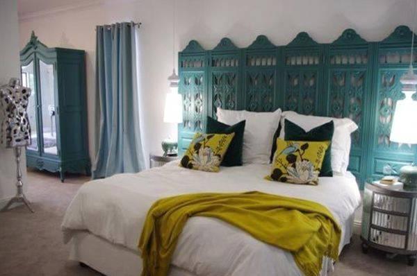 Come arredare la camera da letto in stile orientale