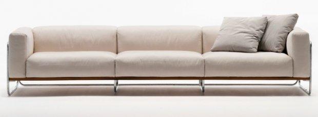 filo outdoor divano