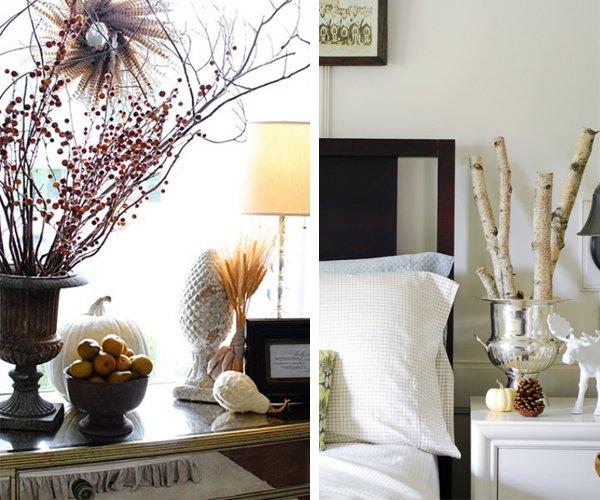 Trend decorazione autunno/inverno