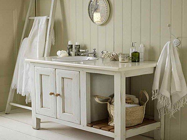 Rinnovare il bagno spendendo meno di 50 euro 8 consigli da seguire designandmore arredare casa - Rinnovare il bagno ...