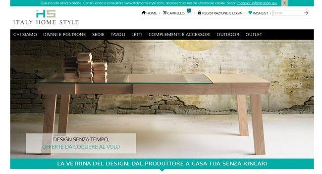 Design italiano a chilometro zero