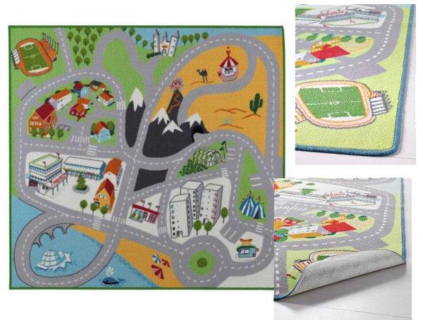 Tappeti Colorati Per Camerette : Tappeti per bambini proposte ikea per la camera dei bimbi