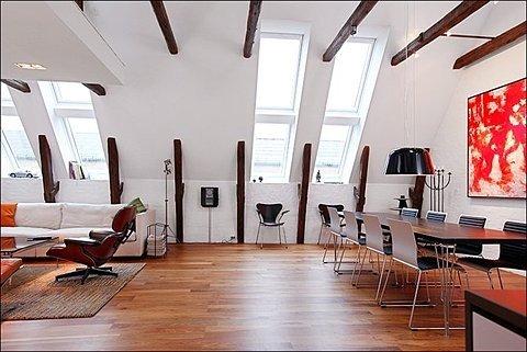 Arredare loft idee consigli ed esempi di arredamento for Esempi di arredamento
