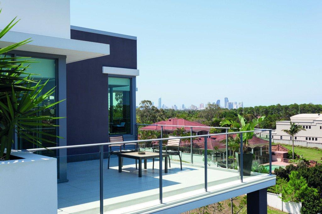 Come proteggere balconi e terrazze da acqua e infiltrazioni