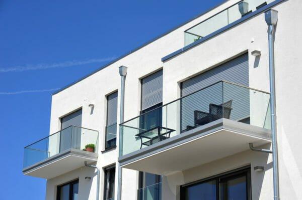 Infiltrazioni d'acqua sul terrazzo: come proteggere il balcone dall'acqua