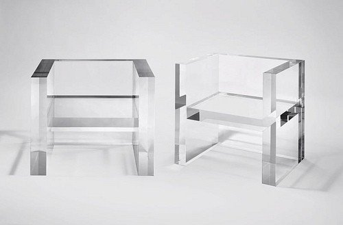 Invisibles Kartell