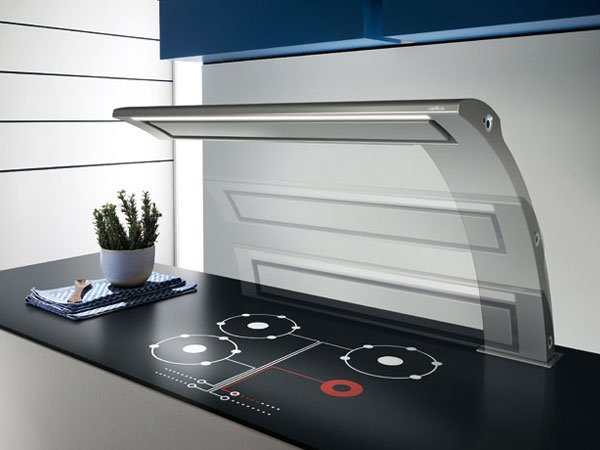 Areazione cucina come arearla nel modo migliore designandmore arredare casa - Migliore cappa aspirante cucina ...