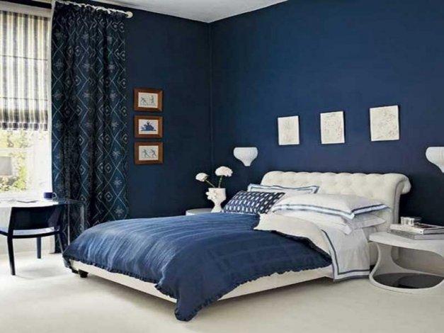 Colori camera da letto: per le vostre pareti, dal classico ...