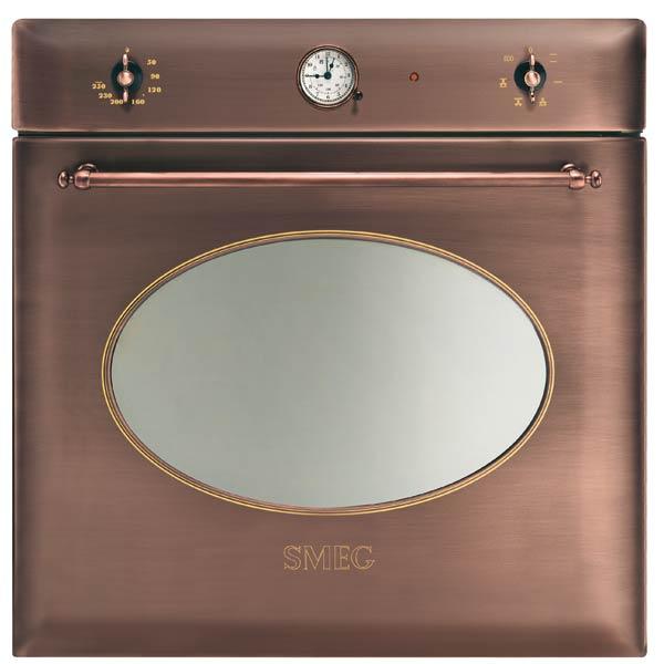 Forno a gas ventilato da incasso i modelli suggeriti - Forno incasso a gas ...