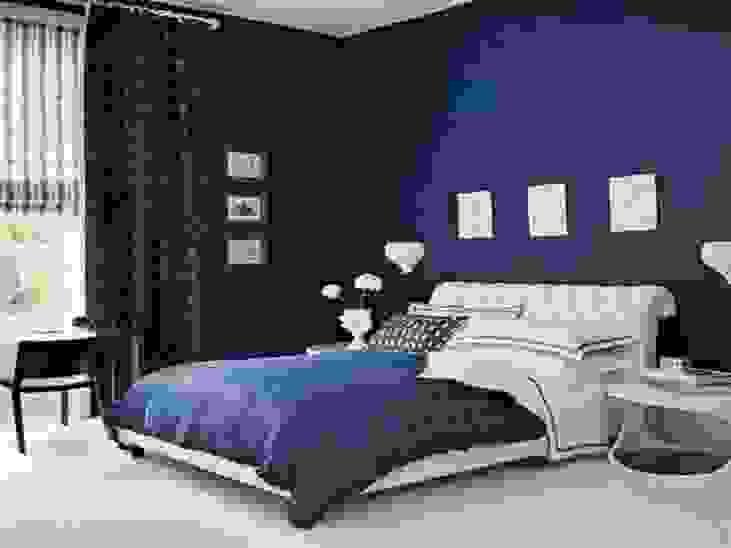 Tinte Per Camere Da Letto.Colori Camera Da Letto Per Le Vostre Pareti Dal Classico Al Feng